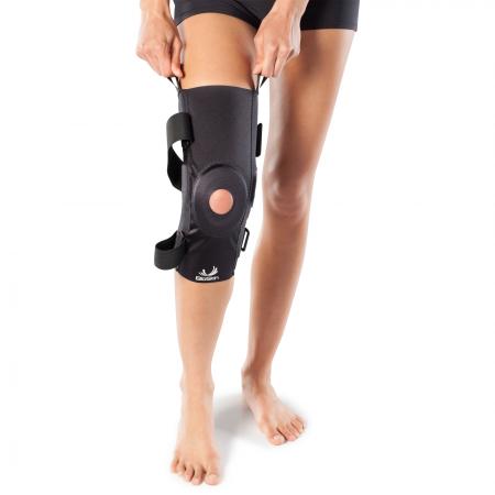 Bioskin Hinged Knee Skin