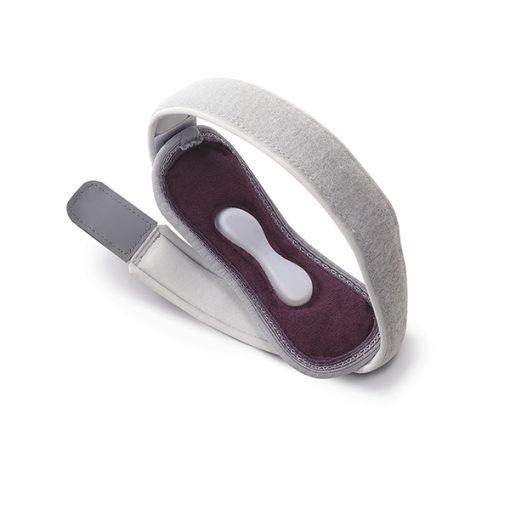 Push med patellabrace binnenkant