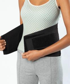 BioSkin Rugbrace Back Skin aandoen