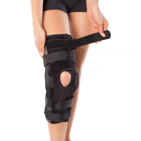 Bioskin knee brace Gladiator