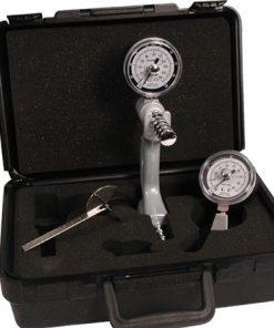 Handdynamometer set van 3