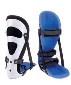 heel spur night splint